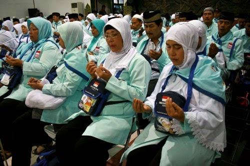 7 Persiapan Jemaah Sebelum Berangkat Haji