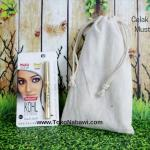 Celak Eyeliner Must Be Love Herbal Kohl Liner Black/Celak Arab/Haji Umroh/Kosmetik Herbal