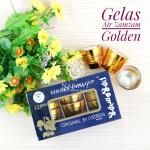 Gelas Air Zam Zam Golden