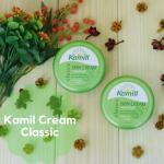Kamill Cream Classic 150ml/Handbody Lotion/Haji Umroh