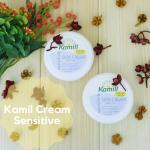 Kamil Cream 150ml Sensitive/Haji Umroh/Handbody Lotion