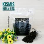 Black Raisin Kismis Hitam 1 Kg