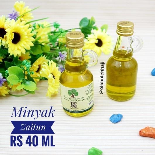 41 Manfaat Minyak Zaitun Untuk Kesehatan, Kecantikan & Pengobatan