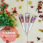Golecha Magic Cone / Heena Henna Paste / Red Cherry (Satuan)