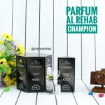 Parfum Al Rehab Champion Roll On