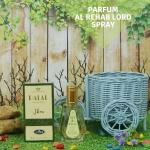 Parfum Al Rehab Dalal Spray 50ml