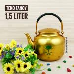 Teko Air Zam Zam Fancy 1.5 Liter