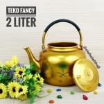 Teko Air Zam Zam Fancy 2 Liter