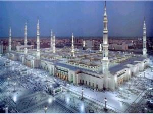 Tips Agar Jamaah Haji Tak Tersesat dan Aman dari Penipuan