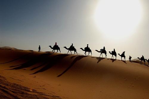 Tips Menghadapi Cuaca Panas di Makkah dan Madinah